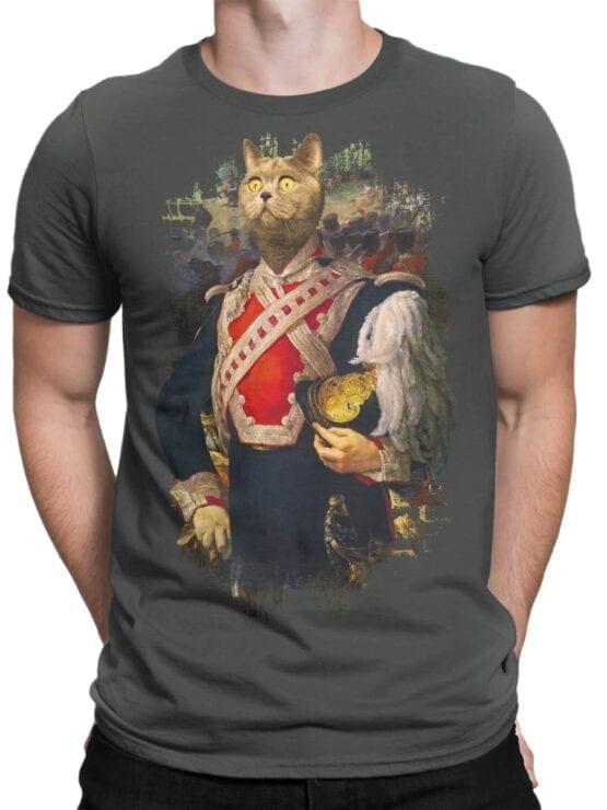 0012 Cat Shirts Colonel Du Cat 2
