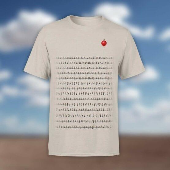 "Cute T-Shirts ""Birds"". Shirts."