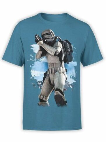 "Star Wars T-Shirt ""Clone"". Mens Shirts."