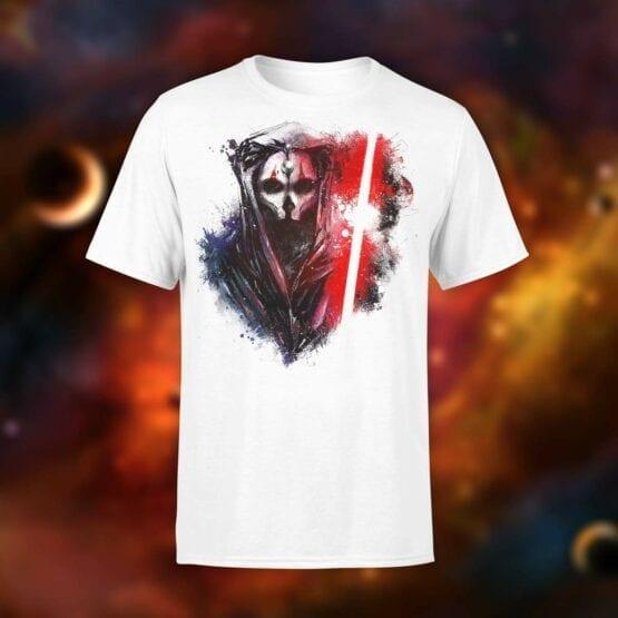 "Star Wars T-Shirt ""Darth Nihilus"". Shirts."