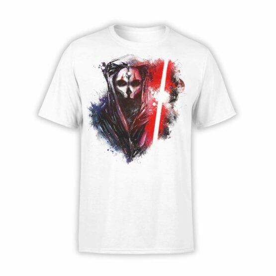 "Star Wars T-Shirt ""Darth Nihilus"". Mens Shirts."