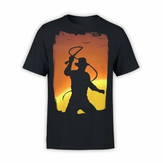 "Indiana Jones Shirt ""Dawn"". Mens Shirts."
