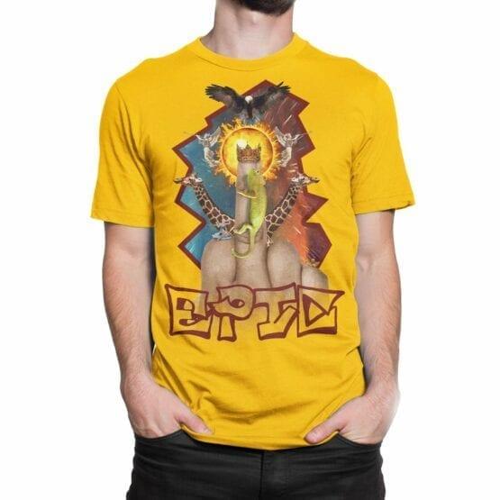 "Cool T-Shirts ""Epic Fuck Off"". Mens Shirts."