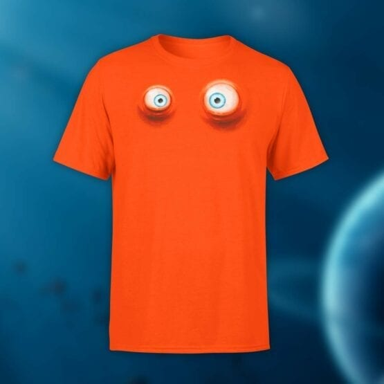 "Cool T-Shirts ""Eyes"". Shirts."