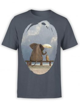 "Cute T-Shirts ""Friends"". Mens Shirts."