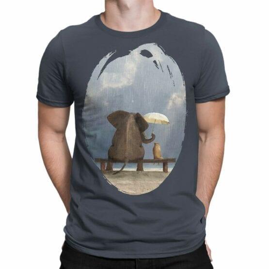 "Cute T-Shirts ""Friends"". Mens Shirts."