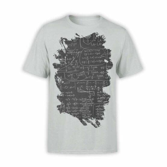 """Math T-Shirts """"I Love Math"""". Cool Shirts."""