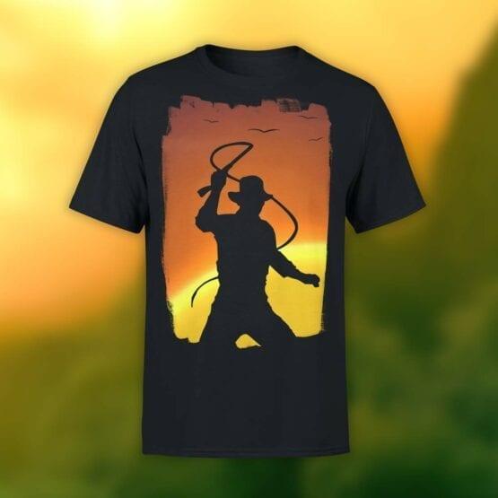"Indiana Jones Shirt ""Dawn"". Shirts."