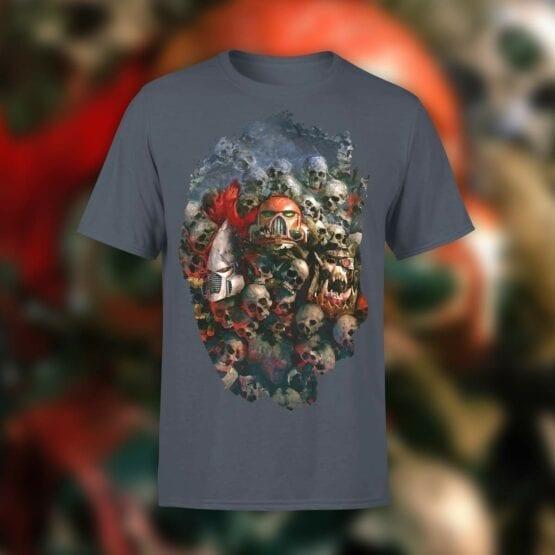 """Warhammer T-Shirt. """"Dawn of War"""". Shirts."""