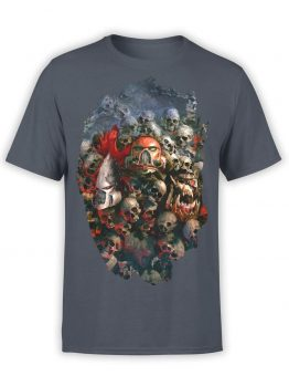 "Warhammer T-Shirt. ""Dawn of War"". Mens Shirts."