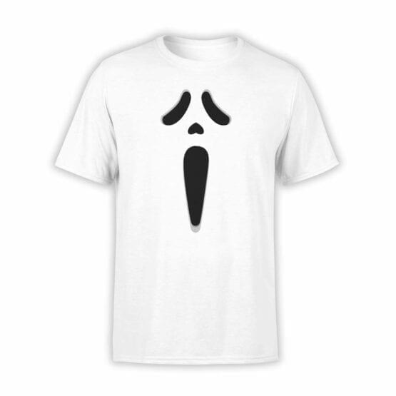 "Cool T-Shirts ""Fear"". Mens Shirts."