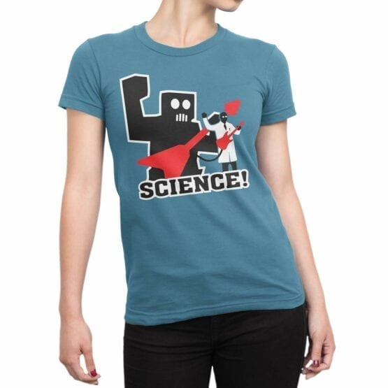 "Cool T-Shirts ""Science"". Shirts."