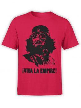 "Star Wars T-Shirt ""Viva la Empire"". Funny T-Shirts."