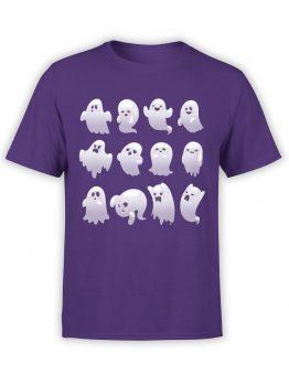 """Cool T-Shirts """"Boo"""" Creative t-shirts"""