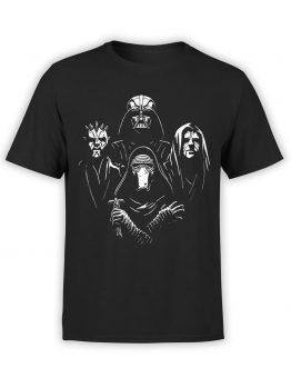 "Star Wars T-Shirt ""Dark Side"". Cool T-Shirts."