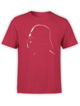 """Star Wars T-Shirt """"Darth Vader"""". Cool T-Shirts."""