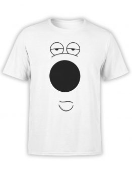"Family Guy T-Shirts ""Brian Griffin"". Cool T-Shirts."