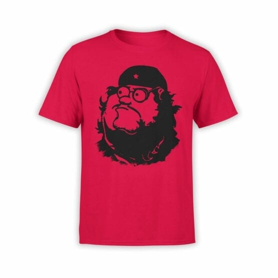 """Family Guy T-Shirts """"Peter Guevara"""". Cool T-Shirts."""