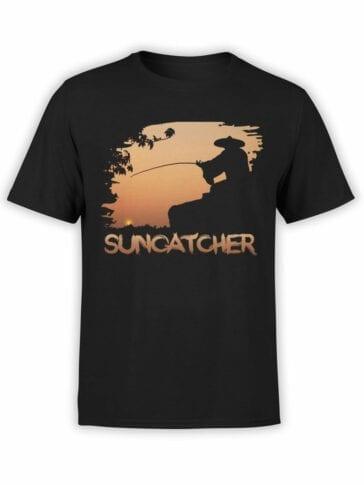 "Cool T-Shirts ""Suncatcher"". Art T-Shirts."