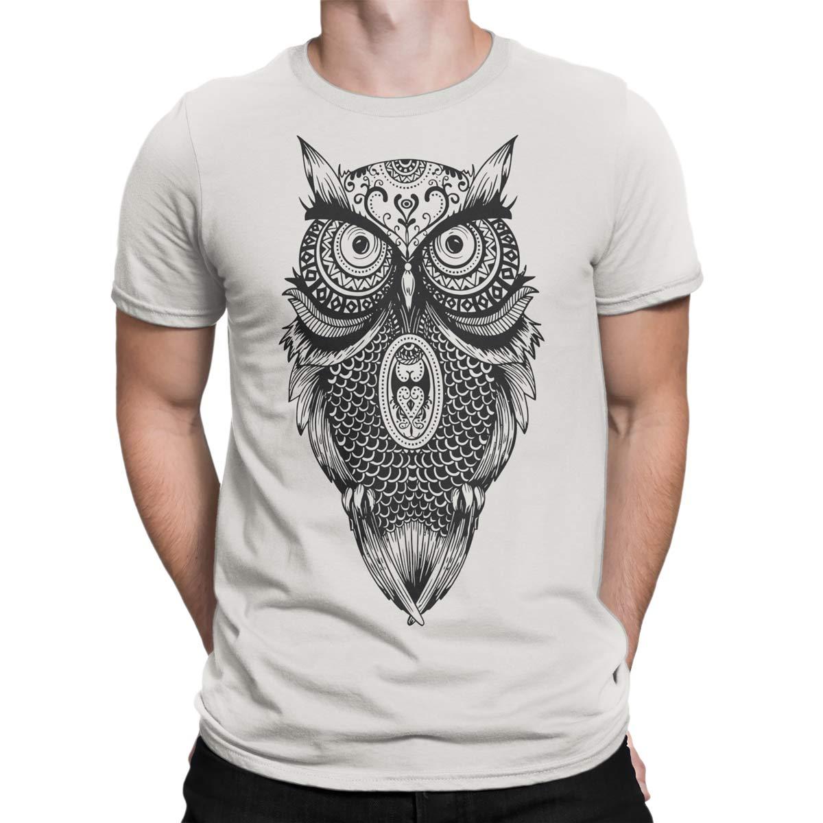 Owl - Unisex Shirts XZcLAkhjV6