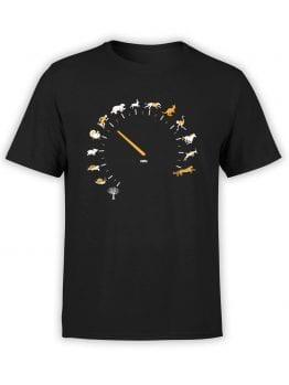 "Funny T-Shirts ""Speed"". Cool T-Shirts."