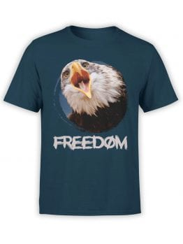 "Cool T-Shirts ""Eagle"""