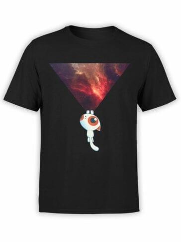 "Cat T-Shirts ""Kitty"" Funny T-Shirts"