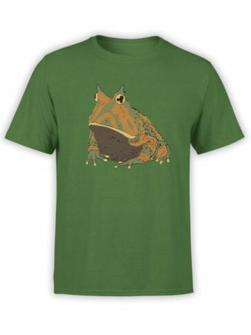 "Futurama T-Shirts ""Hypnotoad"". Cool Shirts."