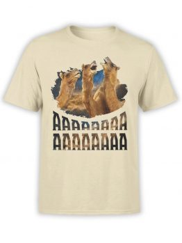 "Funny T-Shirts ""Camels"". Cool T-Shirts."