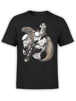 "Star Wars T-Shirt ""Clones"". Funny T-Shirts."