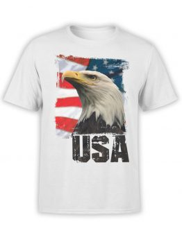 "Cool T-Shirts ""USA"""