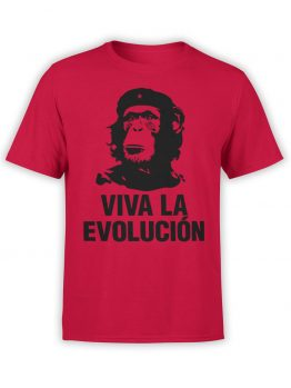 "Funny T-Shirts ""Evolution"". Cool T-Shirts."