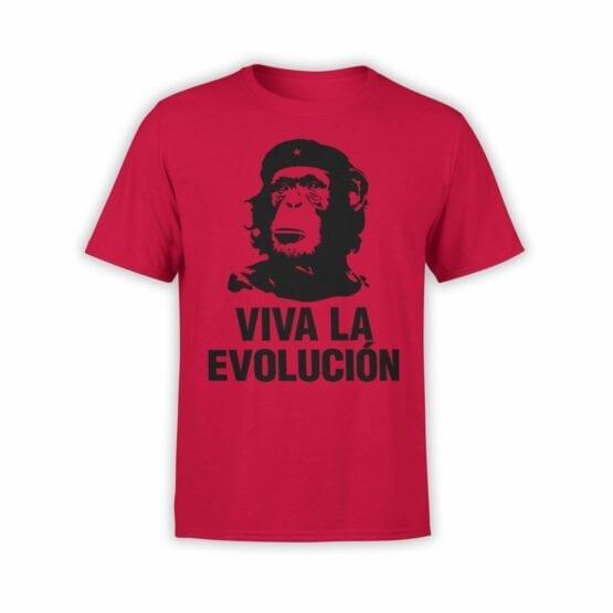 "Funny T-Shirts ""Evolution"". Cool T-Shirts."