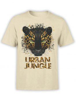 "Cool T-Shirts ""Jaguar"""