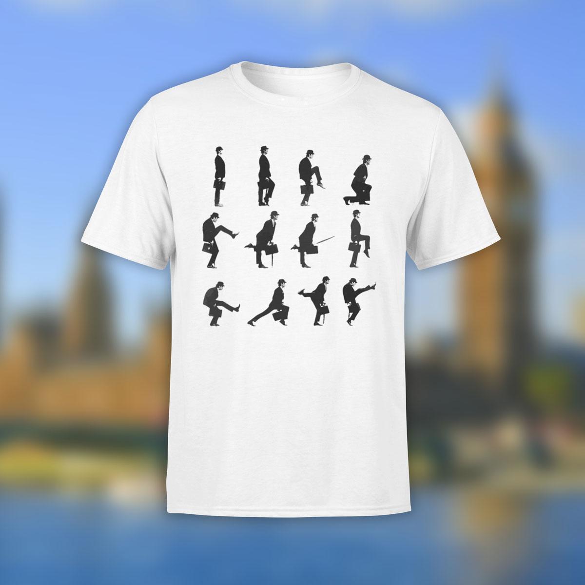 5438b7da Monty Python T-Shirts.