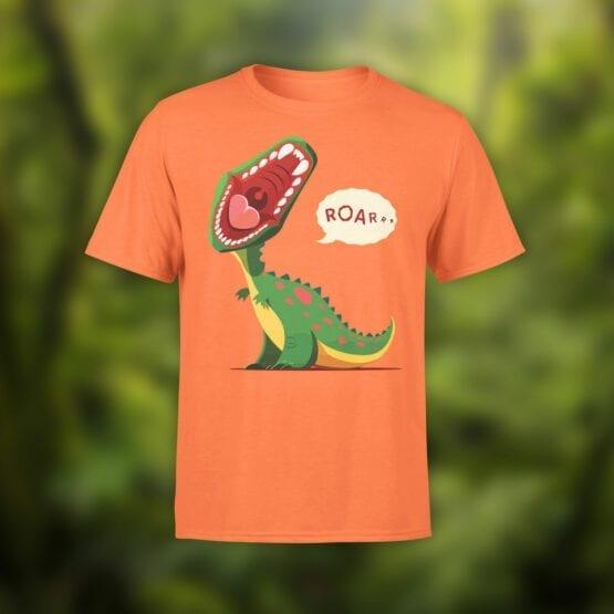 "Cool T-Shirts ""Roarrr"""