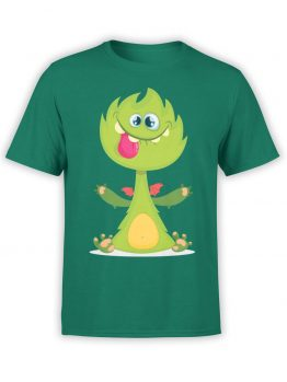 "Cute T-Shirts Nyan Dragon"". Funny T-Shirts."