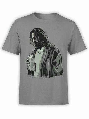 "The Big Lebowski T-Shirts ""The Dude"""