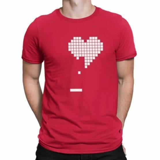 "Cool T-Shirts ""Heart Arkanoid"""