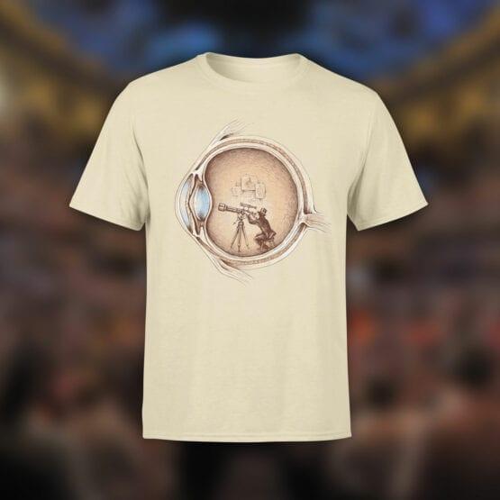 "Cool T-Shirts ""Eye"""