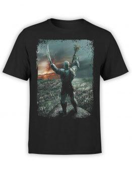 "Lord of the Rings Shirt ""Azog"". Cool Shirts."