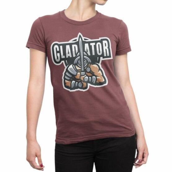 "Cool T-Shirts ""Gladiator"""