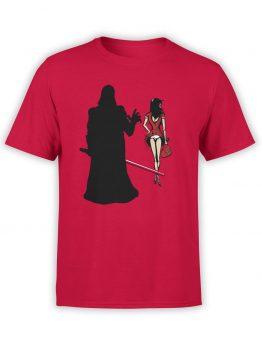 """Funny T-Shirts """"Darth Vader"""". Cool T-Shirts."""