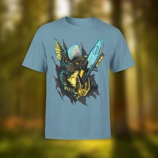 """Cool T-Shirts """"Gremlin"""""""