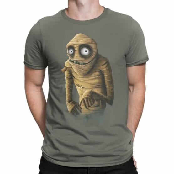 "Funny T-Shirts ""Mummy"". Cool T-Shirts."