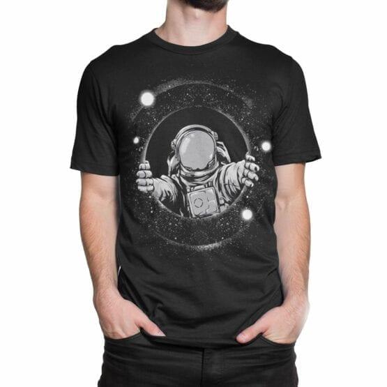 "Cool T-Shirts ""Astronaut"""
