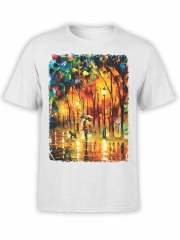 "Cool T-Shirts ""Alley"""