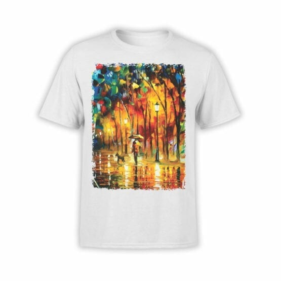 """Cool T-Shirts """"Alley"""""""