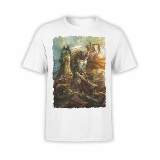"Cool T-Shirts ""Warrior"""