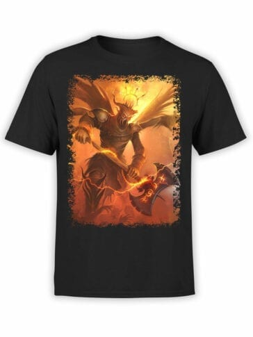 "Cool T-Shirts ""Demon"""